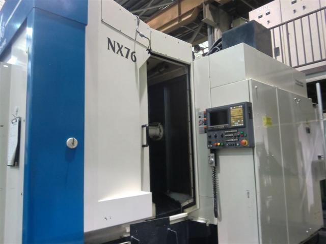 TOSHIBA   東芝機械 NX76