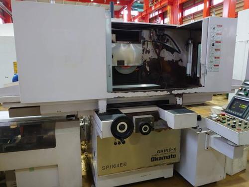 Okamoto   岡本工作機械 SPⅡ-64EB