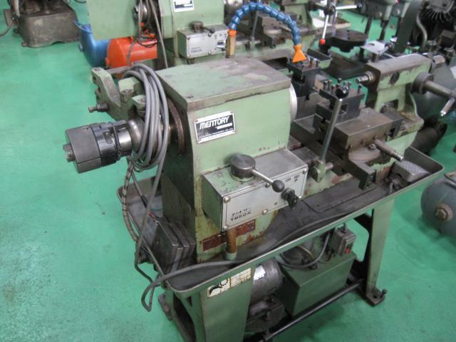 TAKAMAZ   高松機械 T-850KE
