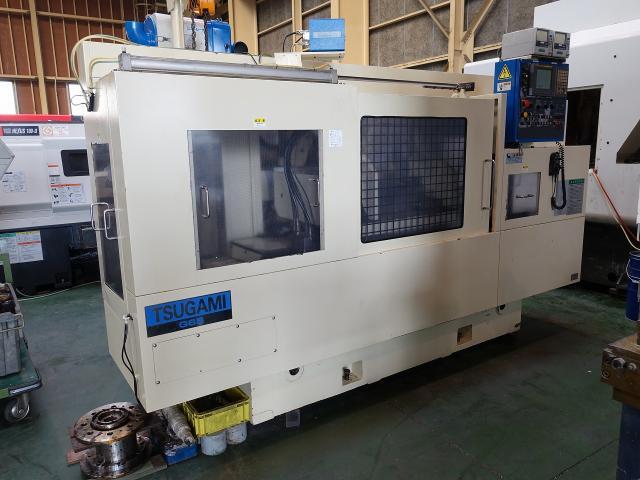 TSUGAMI   ツガミ G65A6-700