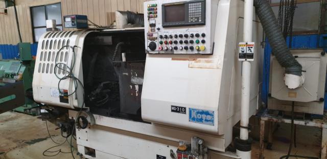 Koyo   光洋機械 3RG-510C