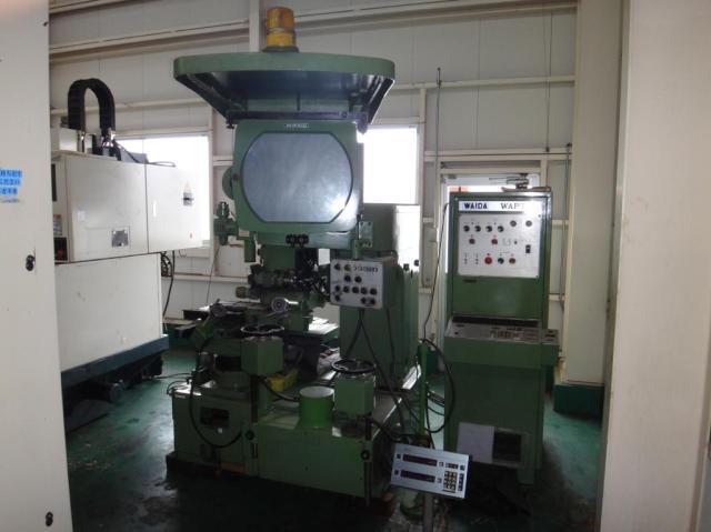 WAIDA   和井田 DW130-CNC