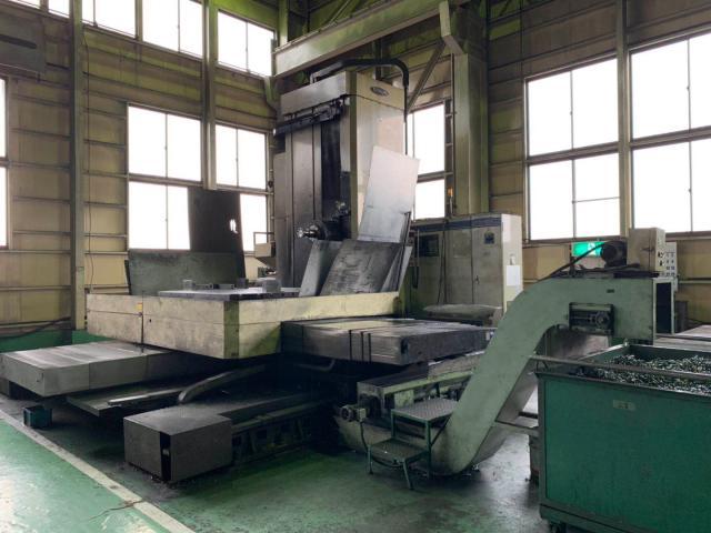 TOSHIBA   東芝機械 BTD-13.R22