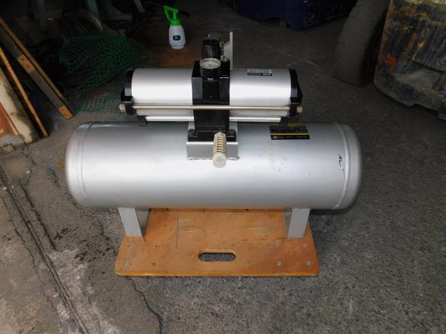 SMC VBA4100-$GN