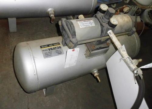 増圧器 SMC VBAT38