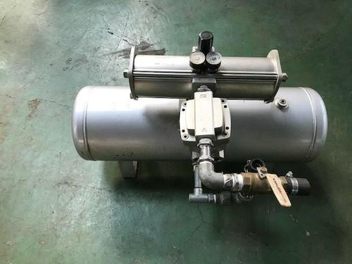 増圧器 SMC VBAT38A-V