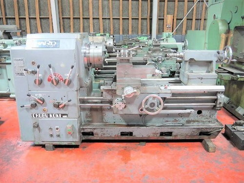 CHUBU KOKI   中部工機 CLL-1000