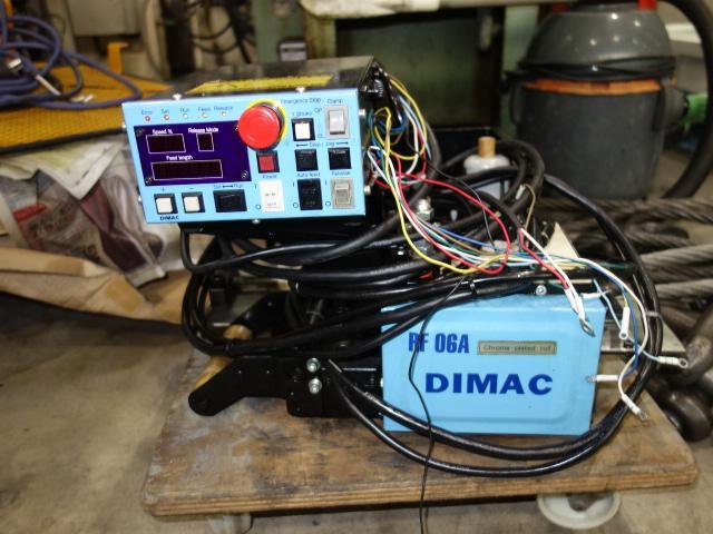 DIMAC   ダイマック RF06A