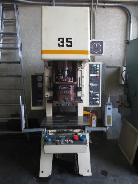 AMADA   アマダ TP-35C-X2