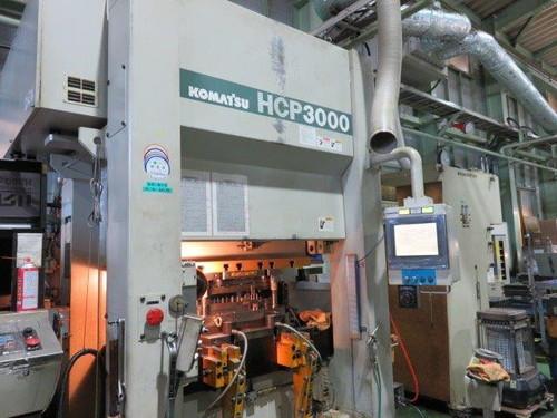 KOMATSU   コマツ HCP-3000