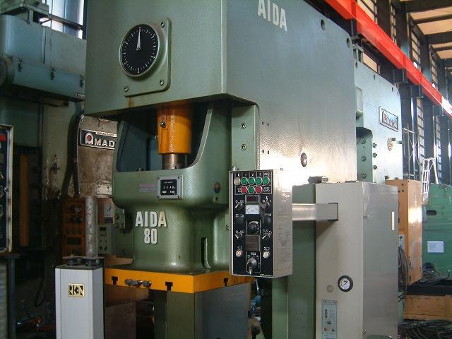 AIDA   アイダ NC1-80(2)