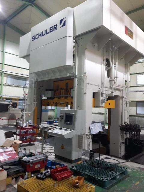 SCHULER(UK) HH-1600