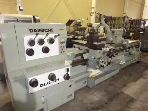 DAINICHI   大日金属 DLG-SH63*250
