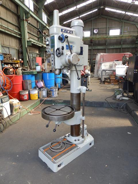 KIWA   紀和マシナリー KUD-550FP
