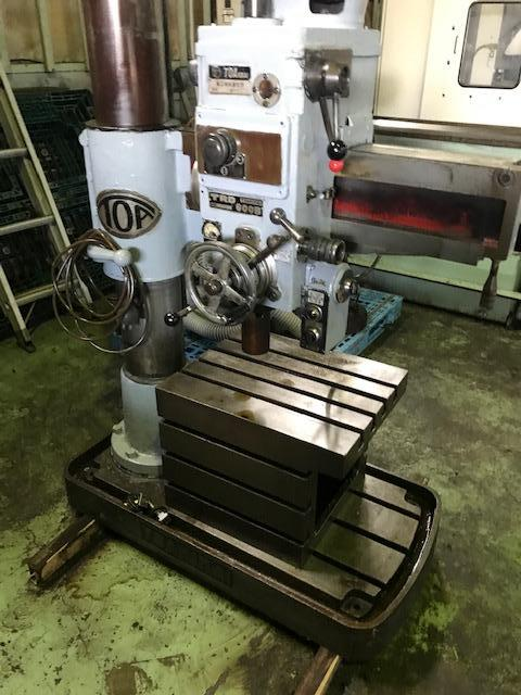 TOA   東亜機械 TRD-600B