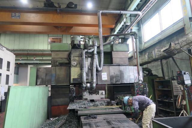 プラノミラー 岡村鉄工所 2DM125-2-250