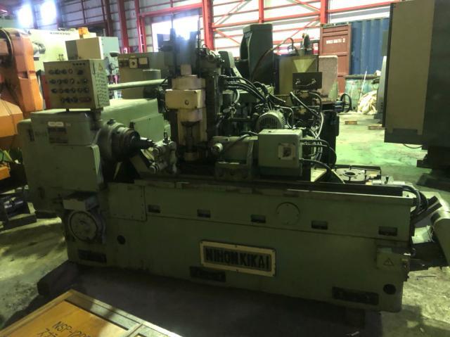 NIHON KIKAI   日本機械 NSP-1200