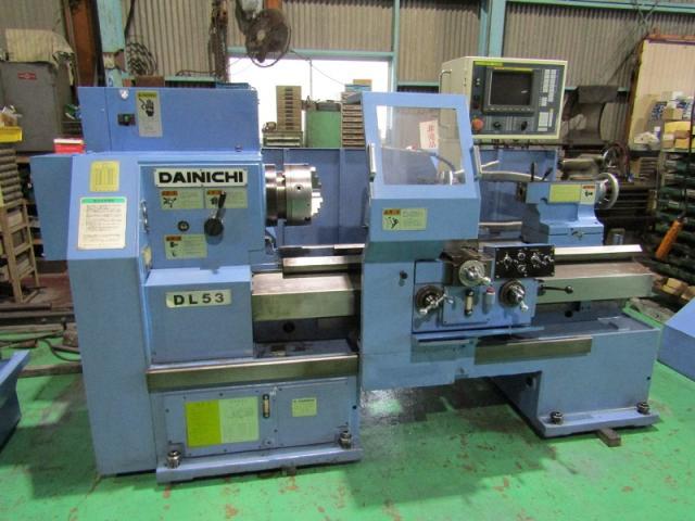 DAINICHI   大日金属 DL53-1000