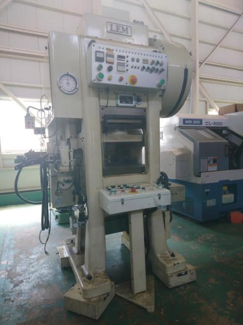 LEM   能率機械 LEM-9802
