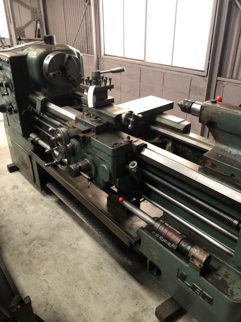 WASINO   ワシノ機械 LEO-125A