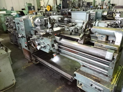 WASINO   ワシノ機械 LEOG-125