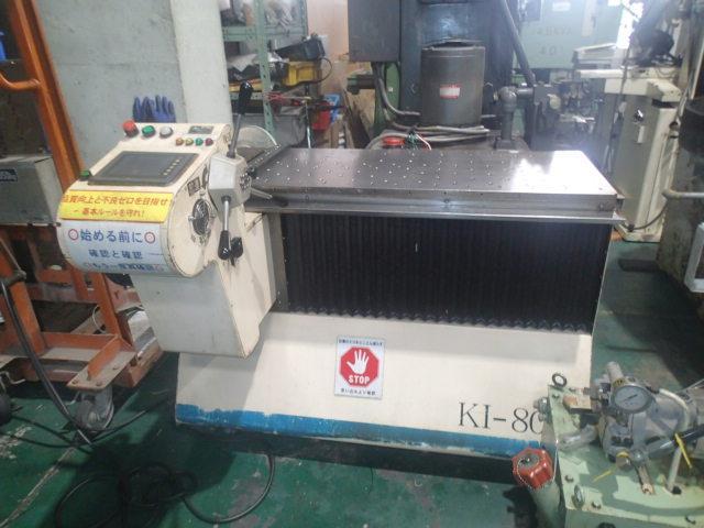 湖東製作所 KI-800