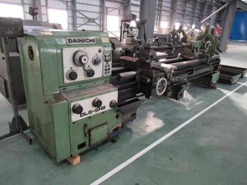 DAINICHI   大日金属 DLG-SHB63*3000
