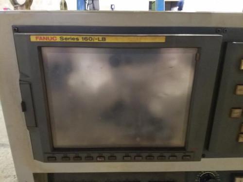 操作盤 FANUC   ファナック FANUC 160i-BL