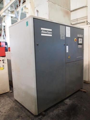 窒素発生装置 AW   エア・ウォーター KN5-40SP-CHM