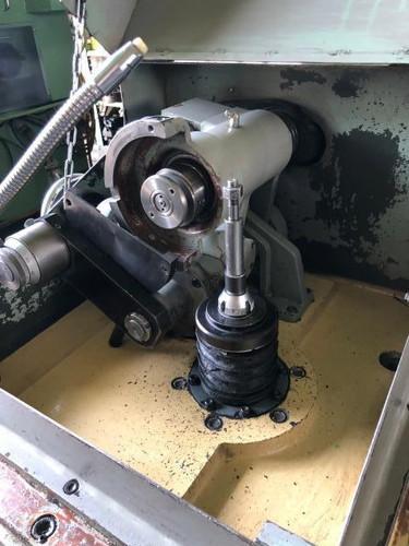 ホブシャープナー HAMAI   浜井産業 G-100