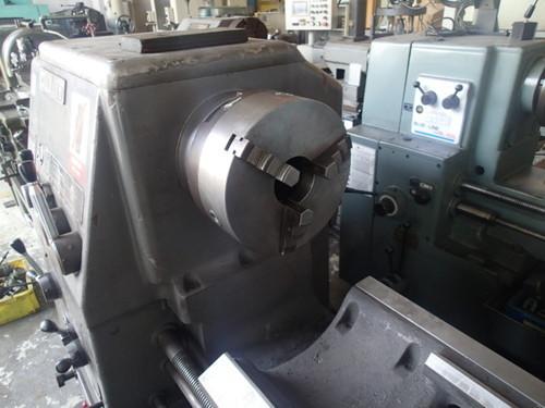 9尺旋盤 CHUBU KOKI   中部工機 LL-1500