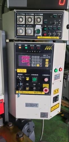 3.1mメカシャーリング AAA   相澤鐵工所 AST-531