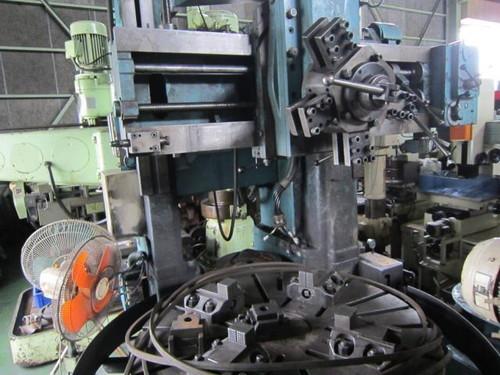 立旋盤 O-M   オーエム製作所 VTO-12