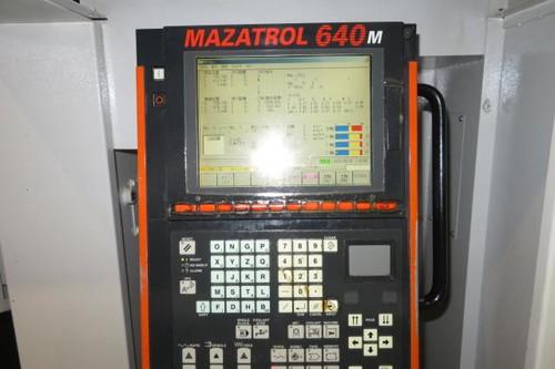 門型マシニング Mazak   ヤマザキ FJV-60/120