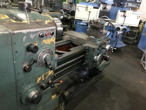 6尺旋盤 WASINO   ワシノ機械 LEO-80A