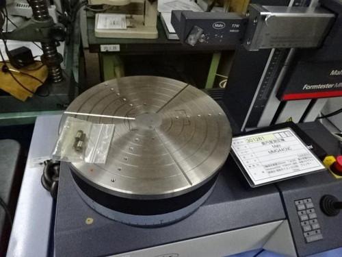 真円度測定器 MAHR(USA) MMQ44CNC
