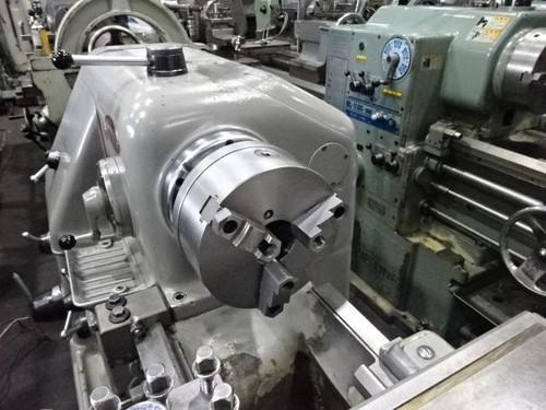 6尺旋盤 OKUMA   オークマ LS-450*800