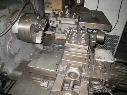 単能盤 FUJI   富士機械製造 FSG