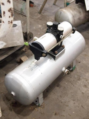 増圧器 SMC VBAT38A