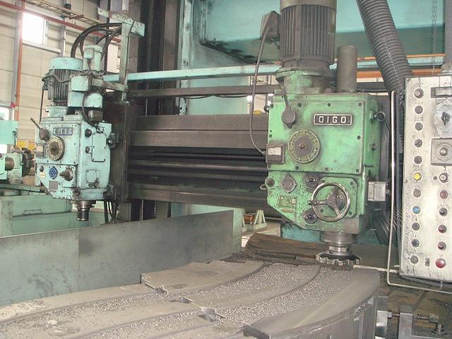 門型プラノミラ- 老子製作所 SDP-23-60