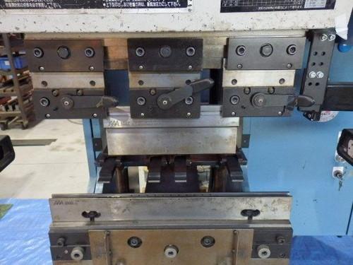 0.6m油圧プレスブレーキ AAA   相澤鐵工所 AVP-206