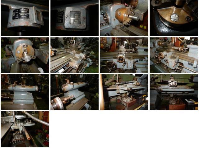 5尺旋盤 SCHAUBLIN(SUI) 120VM