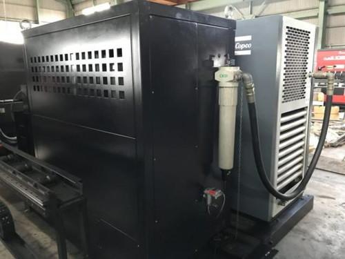 窒素発生装置 AW   エア・ウォーター KN4-60SHAP