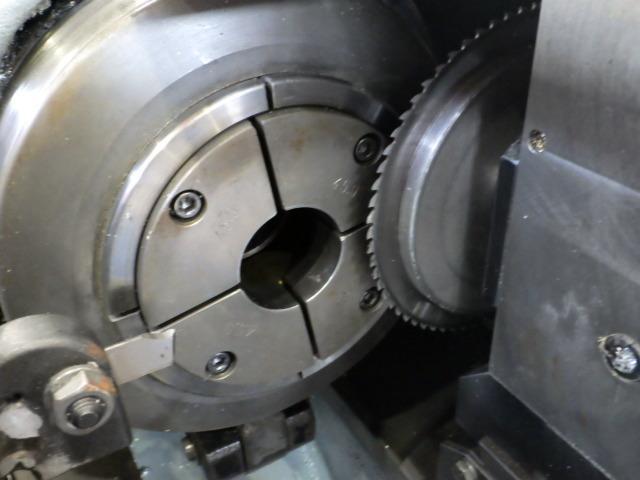 パイプ切断機 モリ工業 PCB83N2