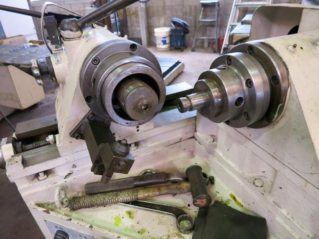 歯車試験機 豊精密工業 T-23