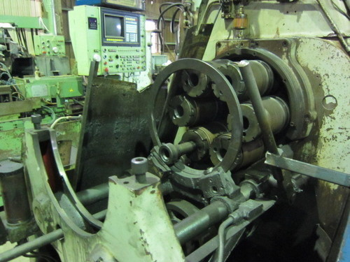 多軸自動盤 MITSUBISHI   三菱重工 ACME-GRIDLEY(32MRA-6)