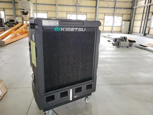 インバーター移動式水冷扇 KISETSU KSW-24