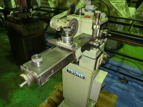 鋸刃研削盤 TSUNE   津根精機 GK4-D