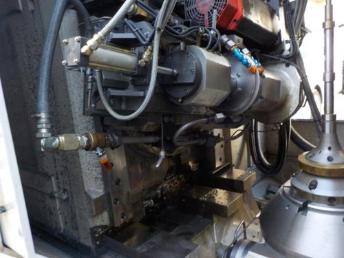 NC歯車研削盤 MITSUBISHI   三菱重工 GD30CNC