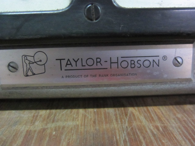 真円度測定器 TAYLOR HOBSON(UK) TALYVEL